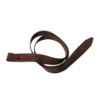 Nylon Saddle Tie at Working Horse Tack in Amish Country, Ohio
