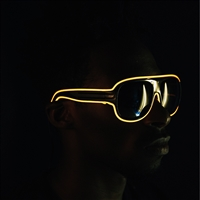 Led Vintage Glasses