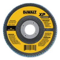 "4-1/2""X5/8""-11 60 GRIT ZIRCONIA FLAP DISC WHEEL"