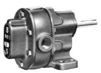 2 ROTARY GEAR PUMP FOOTMTG WORV- #