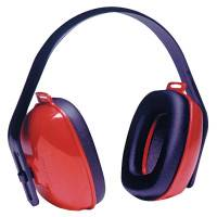 HOWARD LEIGHT® BY HONEYWELL QUIET MUFF EAR MUFFS MULTI POSITION W/