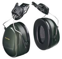 PELTOR™ PELTOR DELUXE HELMET ATTACHMENT HEARING PRO