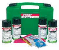 Spotcheck Penetrant Inspection Kit, SK-416