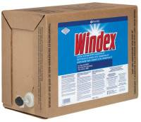 C-WINDEX 5 GAL BAG IN BOX