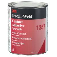 3M™ Abrasive Scotch-Weld™ Neoprene High Performance Contact Adhesive 1357