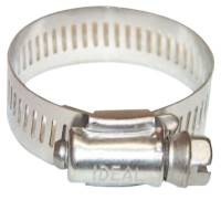 64 COMBO HEX 3/4 TO 13/4HOSE CLAMP