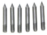 KING TOOL-KI 6 PIECE REPLACEMENT SCRIBE TIPS KCS/KPS/KGS