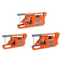 Hydraulic Cable Cutter Wire Rope Cutter C-1750