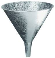 4 QT. GALVANIZED FUNNEL