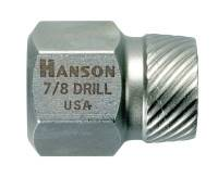 IRWIN HANSON-5/32 MULTI-SPLINE SCREW