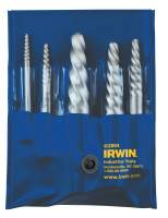 IRWIN HANSON SET SCREW EXT SP 1-5CD H