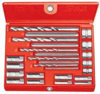 RIDGID® #10 20PC SCREW EXTRACTOR