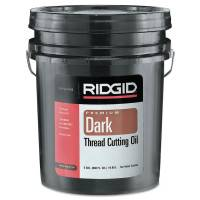 Thread Cutting Oils, Dark, 5 gal Pail