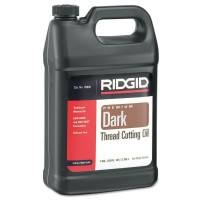 Thread Cutting Oils, Dark, 1 gal