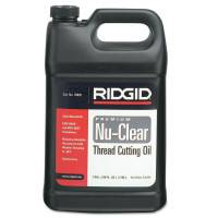 Thread Cutting Oils, Nu-Clear, 1 gal