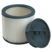 Cartridge Filters, Fits most Shop-Vac Wet/Dry Vacs