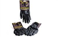 Black Mamba Nitrile Coated Material Handling Gloves [1 pair]