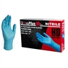 GlovePlus HD Nitrile Textured Exam Gloves Powder Free [CASE]