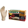AMMEX Stretch Vinyl Disposable Gloves Powder Free [CASE]