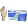 AMMEX Synthetic Vinyl Exam Gloves Powder Free [CASE]