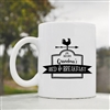 24 Hours Grandmas Bed & Breakfast Coffee Mug