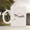 Abracadabra magic wand Coffee Mug