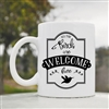 All the birds are welcome Coffee Mug