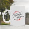 Amazing grace Coffee Mug