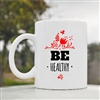 Be healty Coffee Mug