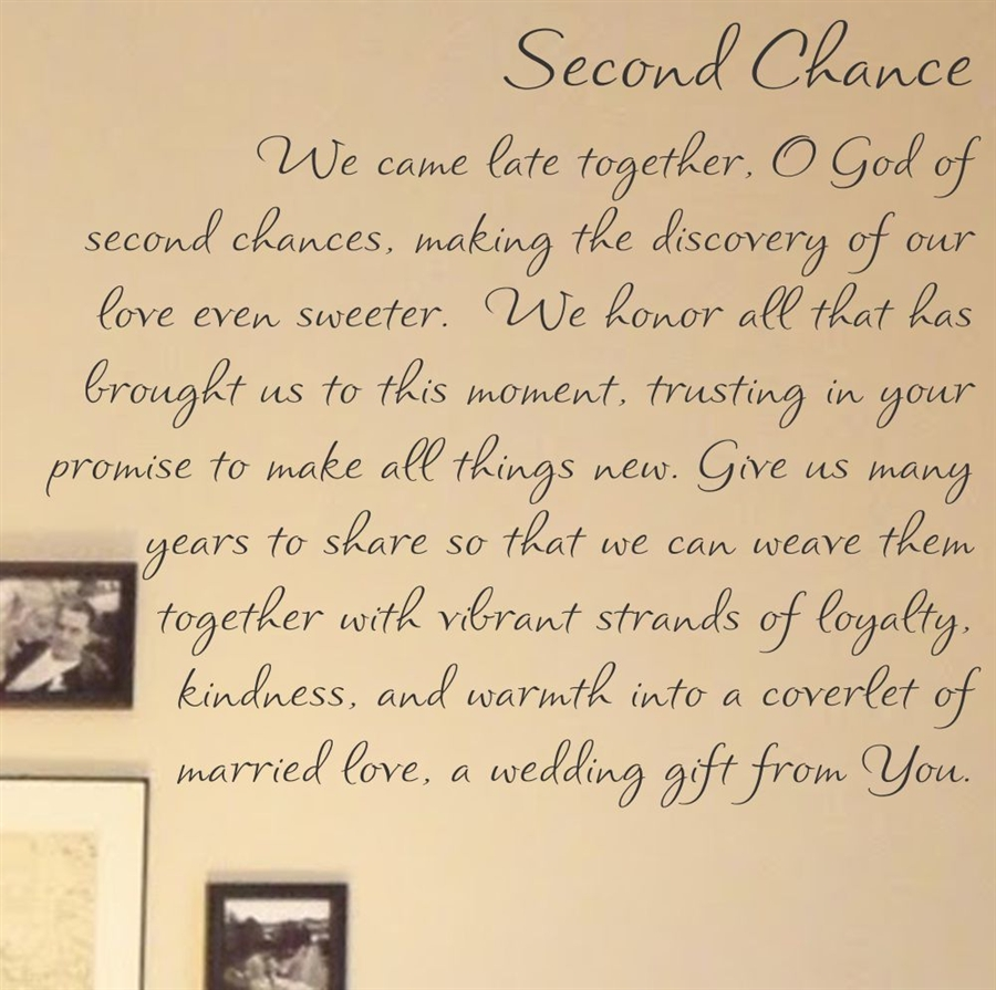 Relationship Quotes Second Chance: Second Chance We Came Late Together, O God Of Second
