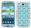 Lady Bugs SASKIN38854 Phone Skin Decal Sticker