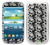 Flower Pattern SASKIN38868 Phone Skin Decal Sticker