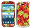 Strawberry Pattern SASKIN38889 Phone Skin Decal Sticker