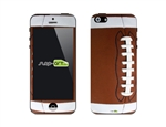 SASKIN488252 Football Phone Vinyl Skin Decal Sticker