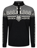 Dale of Norway - 140th Anniversary mens sweater blk