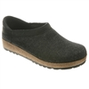 Haflinger - Grizzley with heel - Charcoal
