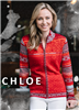Icelandic Design - CHLOE - red