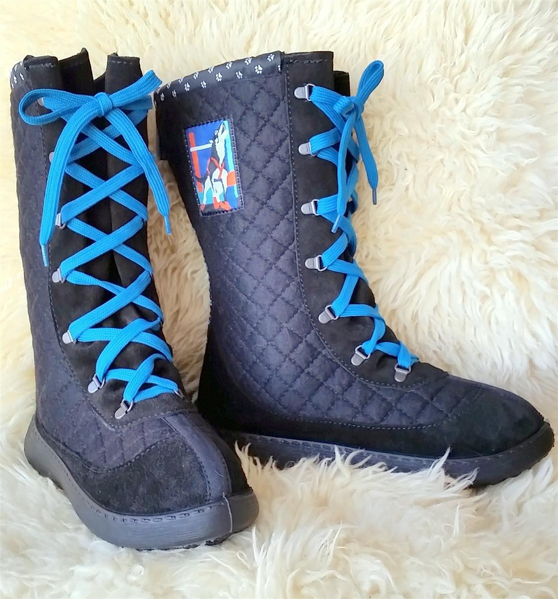 Lobben Femund boots, Lobben Boots