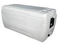 Large Igloo Cooler 150 Qt Quart Max Cold Ice Chest Insulated Marine Fishing