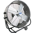 "New 24"" Rolling Tilt Commercial Fan"