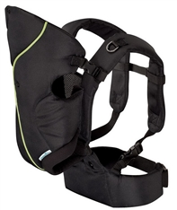 New Baby Carrier Backpack Front Back Pack Evenflo Active Loopsy