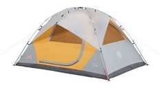 Coleman 5 Person Tent 10' x 7' Weathermaster