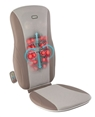 HoMedics Back Massage Shiatsu Massaging Cushion Deep Kneading Massager