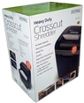 Royal 16 Sheet Paper Shredder