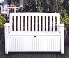 Outdoor Furniture Storage Deck Box