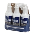 Ecolab Commerical Oven Cleaner Spray Bottles