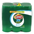 6 Large 28 oz Cans Comet Cleaner 2X Bleach Powder Cleanser 6 pack