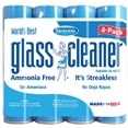 Sprayway Glass Cleaner (19oz., 4pk.) Large Size