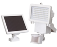 Westinghouse 1000 Lumen Solar Security Light Motion Detector