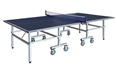 Regulation Size Outdoor Ping Pong Table Aluminum Top Portable